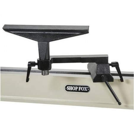 "SIERRA SINFÍN P/MADERA 14"" - 1 HP SHOP FOX"