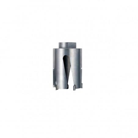 "SIERRA CIRCULAR INALAMBRICA 6-1/2"" - 5150 RPM DEWALT DCS391P1"